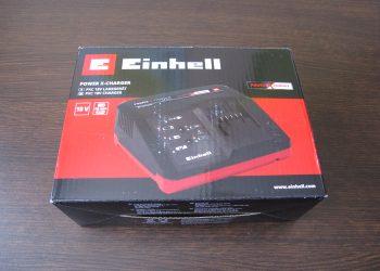 Einhell Nabíjačka Power-X-Charger 18 V